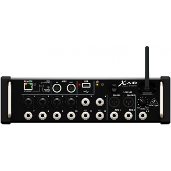Mixer de rack Digital Behringer X Air XR-12