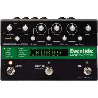Eventide Mod Factor Multi Efecto