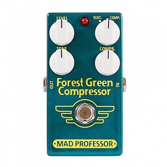 Mad Professor Forest Green