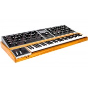 Sintetizador Moog One 8 Voces