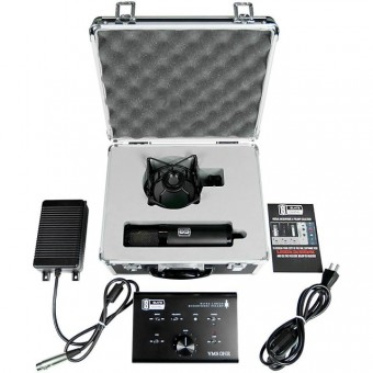 Microfono Slate Digital VMS Virtual Microphone System