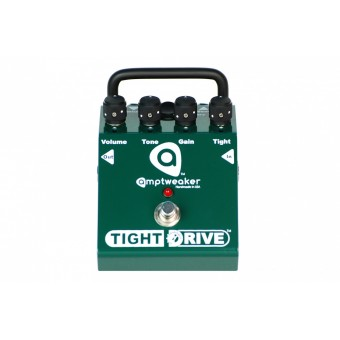 Amptweaker Pedals Tight Drive Overdrive